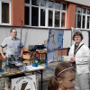 Festyn Profilaktyczny oraz promocja szkół w Gimnazjum nr 5