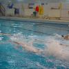 Wyniki z Mistrzostw Szkoły pływaniu dystansie 50m stylem dowolnym