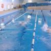 Zawody miejskie w pływaniu