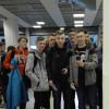 IV Grupa uczniów już w Portsmouth !!!