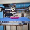 Innowacyjne technologie w Tołstoju – Drukowanie 3D