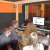 Przed nimi kariera realizatorów dźwięku!