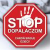"""Państwowy Powiatowy Inspektor Sanitarny w Rudzie Śląskiej informuje, że ogłoszony został ogólnopolski konkurs na plakat pod tytułem """"STOP DOPALACZOM""""."""