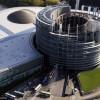 Wycieczka studyjna do Parlamentu Europejskiego z siedzibą w Brukseli