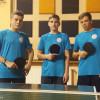 Turniej tenisa stołowego szkół Ponadgimnazjalnych