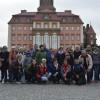 Wycieczka pracowników szkoły na Dolny Śląsk