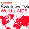"""Światowy Dzień AIDS – konkurs plastyczny w ramach projektu """"HIV/AIDS – jestem świadomy, nie ryzykuję!"""""""