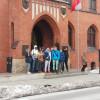 Wycieczka w Muzeum Powstań Śląskich