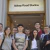 Stażyści w Portsmouth – Mixing i Mastering oraz Abbey Road Studios!!!