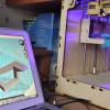 Drukowanie 3D w Tołstoju na kierunkach – Technik Logistyk – Mechatronik – Innowacyjne technologie w Tołstoju !