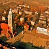 Strategia Rozwoju Miasta 2030 Strategia Rozwoju Miasta