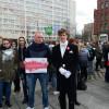 Uczniowie naszej szkoły wzięli udział w obchodach Święta Niepodległości