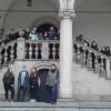W piątek 17 listopada młodzież z naszej szkoły w towarzystwie nauczycieli p. Damiana Pomocki i Andrzeja Godoja wybrała się do Krakowa
