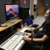 Sprzęt w studio nagrań i pracowni!