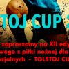 TOLSTOJ CUP 2018