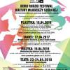 XXVIII Rudzki Festiwal Kultury Młodzieży Szkolnej