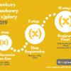 Trwa rekrutacja do Konkursu Naukowego E(x)plory 2019