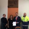 ZSP nr 4 – porozumienie w sprawie praktyk zawodowych z LS AIRPORT SERVICES