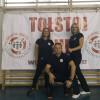 Nasi nauczyciele wf prowadzą stronę na facebook Tolstojsport.eu