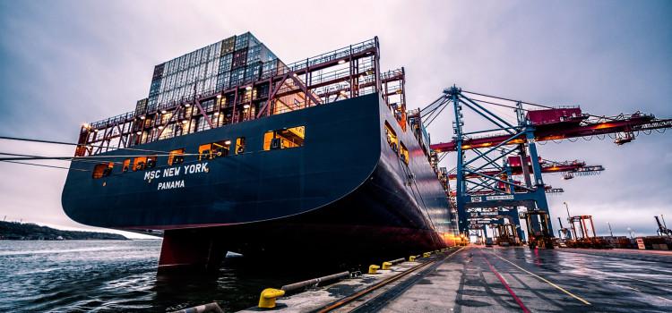 Technik logistyk – Zarządzanie transportem – Nowoczesny zawód ! [transport samochodowy, kolejowy, lotniczy, morski, śródlądowy ]