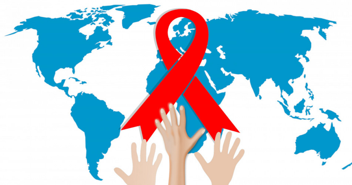 1 Grudnia – Dzień Walki z HIV/AIDS