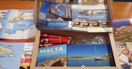 Już w marcu Szkolny Klub Europejski organizuje Tydzień Maltański !!!