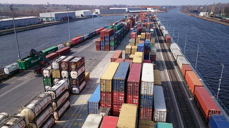 Technik Logistyk Oraz Technik Eksploatacji Port W I