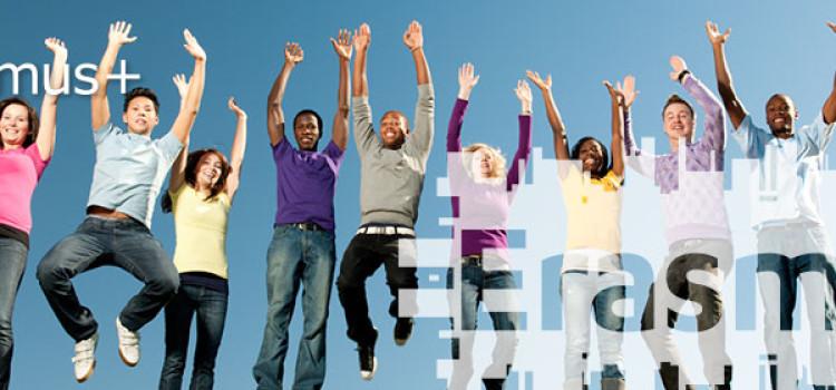 ErasmusPlus – Rekrutacja