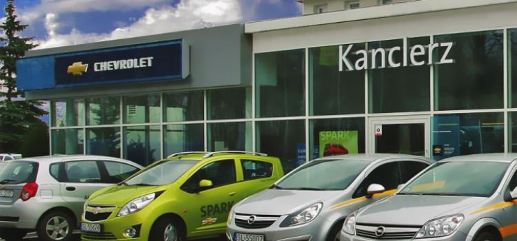 Opel Kanclerz