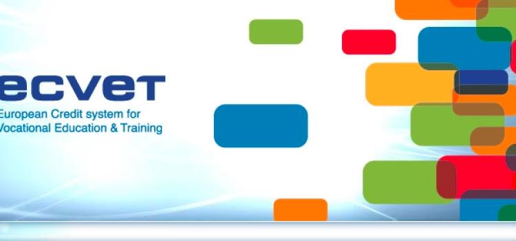 """""""Europejski system akumulowania i przenoszenia osiągnięć w kształceniu i szkoleniu zawodowym (ECVET – European Credit System for Vocational Education and Training)"""