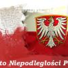 W dniu 10.11.2016 r. odbędzie się III Wielki Test z historii – wiek XX dla uczczenia 98 rocznicy odzyskania przez Polskę Niepodległości