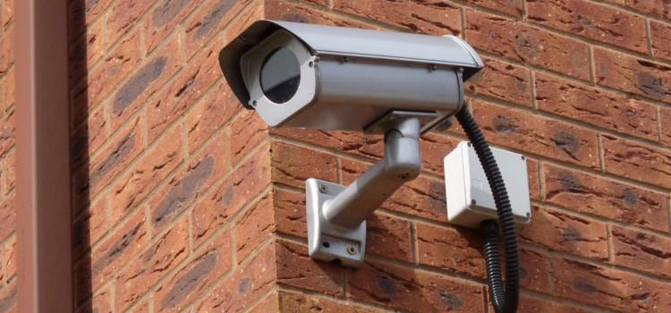 Monitoring wizyjny w ZS nr 4