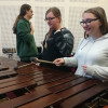 Realizatorzy nagrań i nagłośnień z wizytą w Muzeum Organów!!!