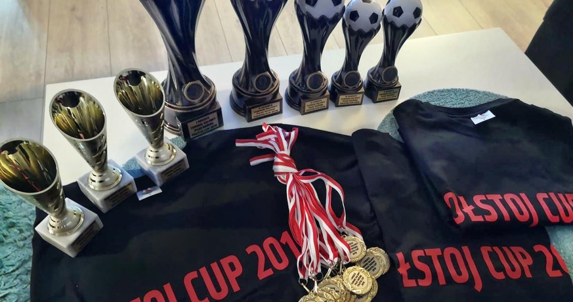 Zaproszenie na Turniej Piłki Nożnej Tolstoj CUP 2019 – dla uczniów szkół gimnazjalnych oraz szkół podstawowych
