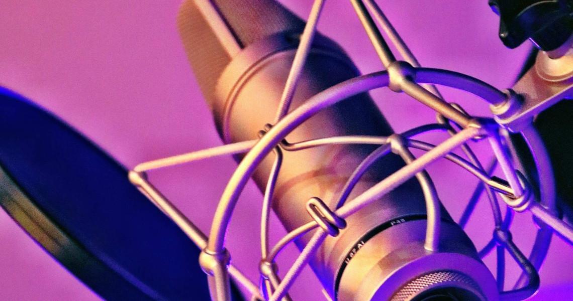 Studio nagrań i nagłośnień – Dni Otwarte Funduszy Europejskich 10 maja 2019 r.