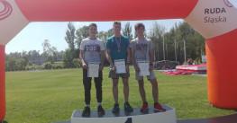 XXXI Lekkoatletyczne Igrzyska Sportowe