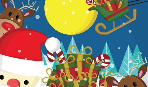 <strong>Zostań Św. Mikołajem dla Innych……</strong>
