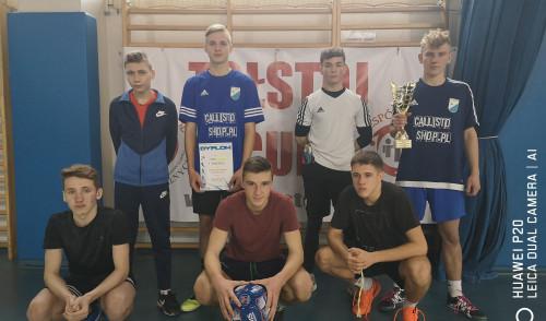 RELACJA CHRISTSMAS CUP 2019