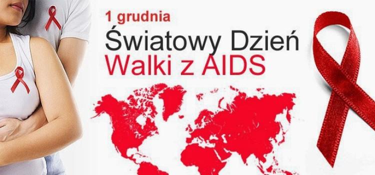 FAKTY I MITY na temat HIV/AIDS