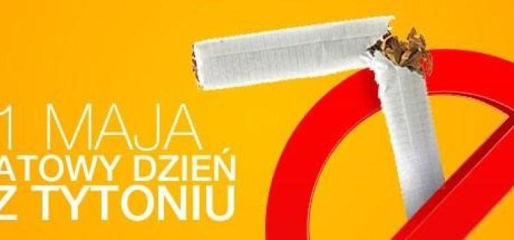 E-papierosy… Mówimy o nich w Światowym Dniu Bez Tytoniu