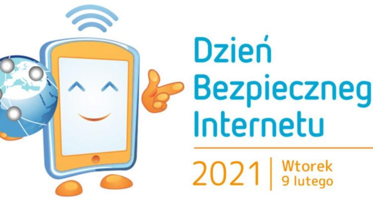 Dzień Bezpiecznego Internetu 09.02.2021r.