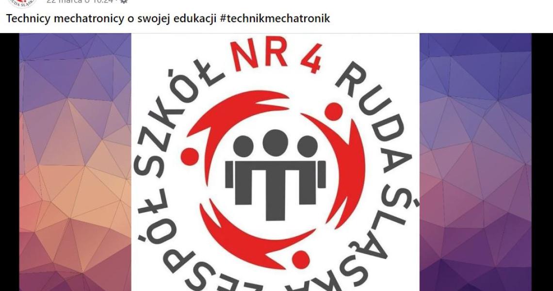 Technicy mechatronicy o swojej edukacji #technikmechatronik