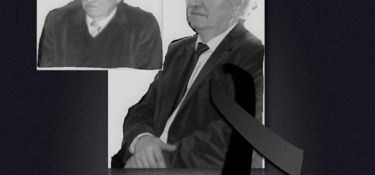 Z wielkim bólem przyjęliśmy wiadomość o śmierci byłego dyrektora szkoły mgr inż. Jana Kortyki, długoletniego nauczyciela, wielkiego przyjaciela Naszej Szkoły