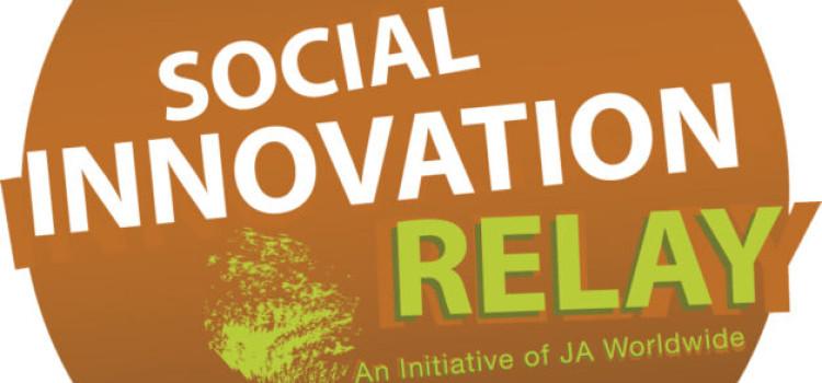 Zapraszamy wszystkich uczniów Naszej Szkoły do udziału w quizie Innowacje i przedsiębiorczość społeczna, realizowanym w ramach programu Social Innovation Relay (SIR)
