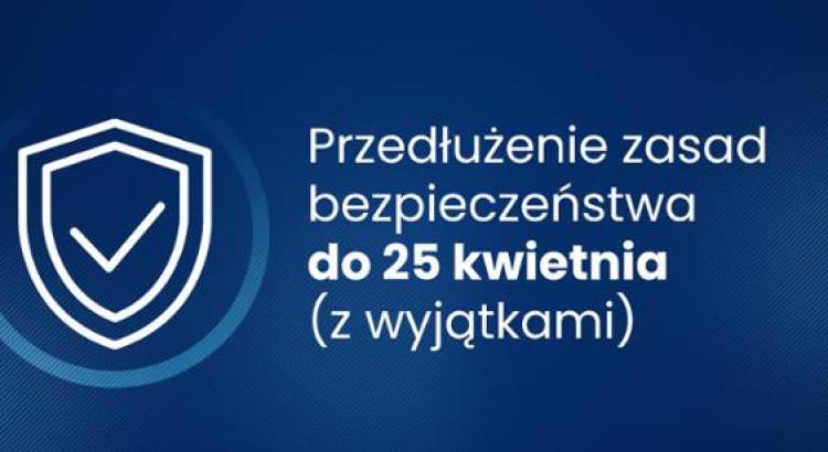 19 kwietnia otwieramy żłobki i przedszkola, ale przedłużamy obowiązujące obostrzenia do 25 kwietnia
