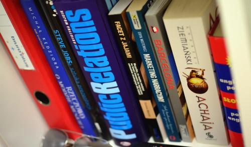 23 kwietnia – Światowy Dzień Książek i Praw autorskich