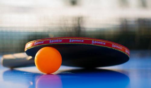 Turniej Tenisa stołowego – 18.10.2021 r.