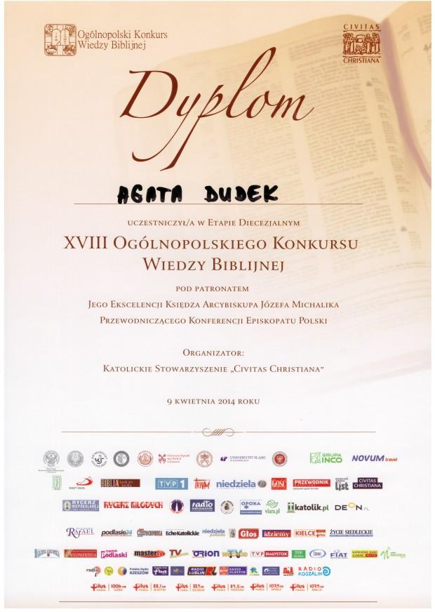 Agata Dudek