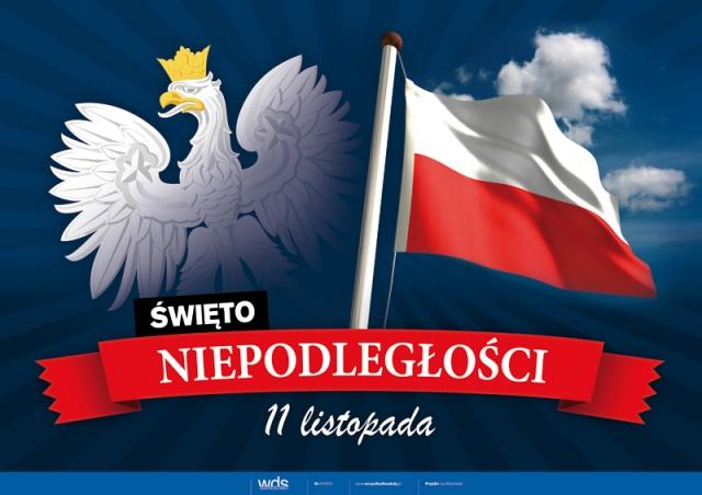 11 Listopada Narodowe święto Niepodległości Zespół Szkół